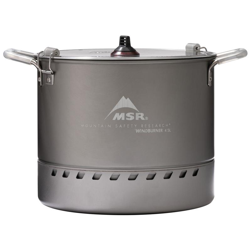 MSR WindBurner Stock Topf 10370