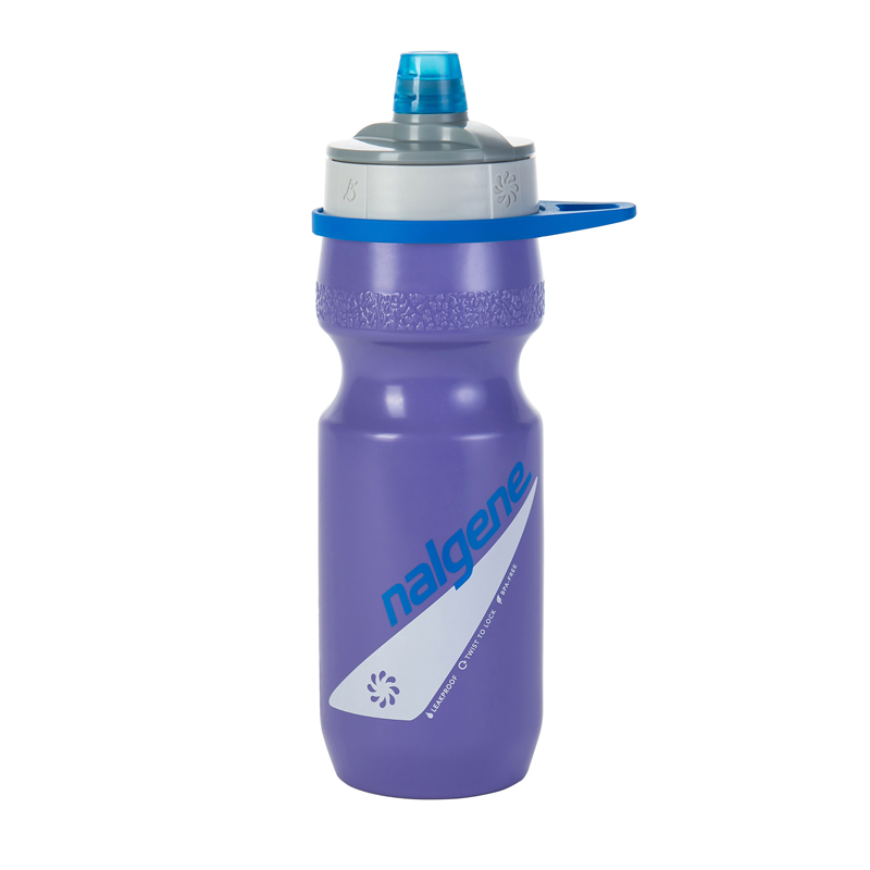 Nalgene Sportflasche Draft purple 080214