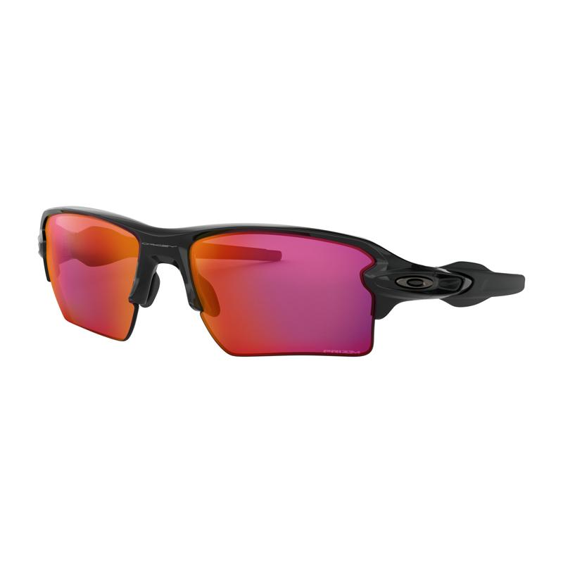 Oakley Sonnenbrille Flak 2.0 XL Clear Black Iridium Photocromic Brillenfassung - Lifestylebrillen 0kDlU,