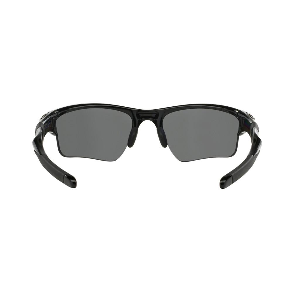1c3baabf72 ... Oakley Half Jacket 2.0 Xl Polished Black   Black Iridium Polarized -  Bild 3 ...