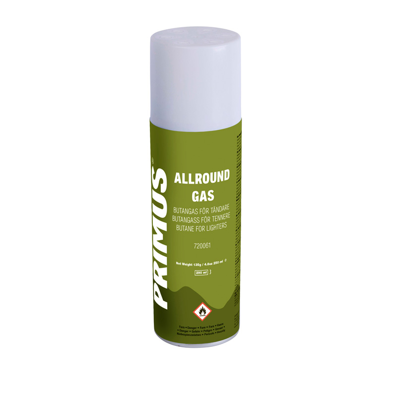 Primus Gas für Feuerzeuge 135 ml 790194