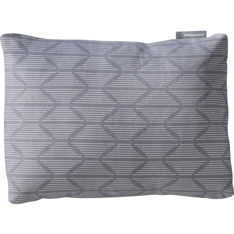 Exped DeepSleep Pillow M Kissen granite grey