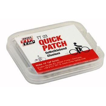 Tip Top Fahrradrep. Set TT 03 'Quick Patch'