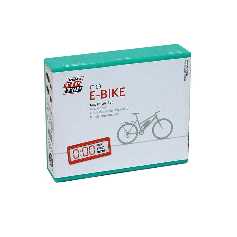 Tip Top Fahrradreparatur Set TT 09 231009