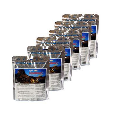 Travellunch Bestseller Mix II (6 T'ten a 250 g)